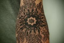 Pretty Ink :) / by Briana Fankhauser