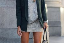 fashion, Outfits, Inspiration