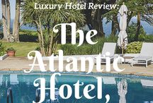 Luxury Hotel Reviews / Reviews of Luxury Hotels from Around the World