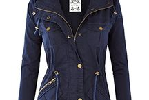 parka jacket women outfits