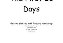 Teaching / by Leah Hooper
