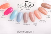 indigo nails lab