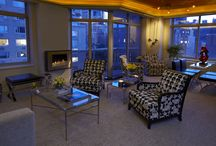 The Royale NYC / #HomeDecor