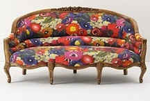 Furniture / by Nadya Zotova