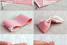 creative bow