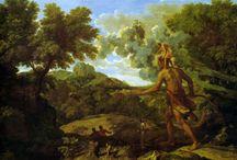 1617 ⁞ Nicolas Poussin
