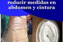 adelgazar abdomen