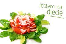 Jestem na diecie - Smaczna Strona Tesco