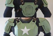 Space costume ideas
