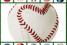 WE LOVE BASEBALL! / All things baseball and Tigers baseball! / by Sara Beever
