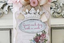 Tags 3 / Thousands of gorgeous tag ideas & inspirations.  / by Pinky Winkywoo23