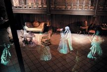 The Haunted Mansion / Walt Disney's The Haunted Mansion