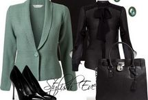 style and fashion / by Katrice Jones