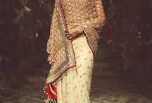 Indian Goddess - Fashion