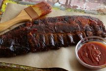 Ultimate BBQ RIBS