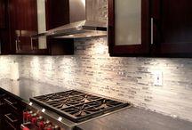 Range Hoods / Innovative And Stylish Range Hoods For Custom Kitchen Remodels.