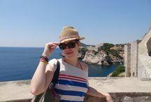 Dubrovnik / My Roadtrip to Dubrovnik