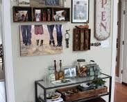 Ideas for New Home / by Tara Oddo Powell