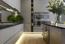 Küche Details