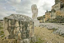 Segóbriga / Uno de los parques arqueológicos más completos de la Península