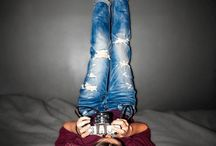 American Eagle Jeans photos / Some urban/casual wear jean pics for an American Eagle GR contest!