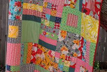 sewing/quilting / by Nancy Largent