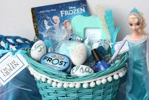 Basket Themes / by Karen Fortune
