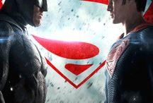 Batman v Superman:Dawn of Justice / Fearing the actions of a god-like super hero left unchecked, Gotham City's own formidable, forceful vigilante takes on Metropolis's most revered, modern-day savior, while the world wrestles with what sort of hero it really needs.  And with Batman and Superman at war with one another, a new threat quickly arises, putting mankind in greater danger than it's ever known before.
