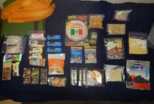 Backpacking & Camping - Trail Eats