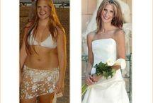 wedding weight loss