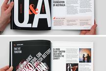 Diseño Editorial. Publishing Design