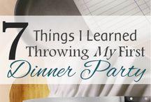 Teaching Homemaking