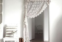 Interiors - Window Treatments / by Shannon Webster