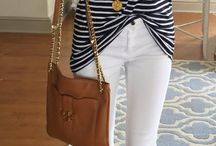 Fashion | How to wear Breton stripes