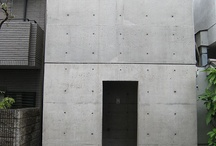 Things I love / architecture / by kohei tsuda