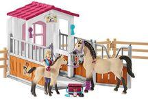 Koníci na Ranč