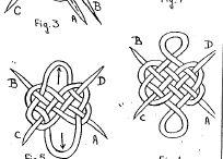 Düğümler ve püsküller