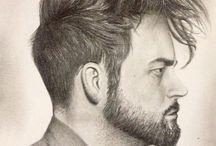 Art draw Tatu / Paint, art