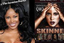 Skin Im In I Love #JasmineBurke / Loving yourself daily #SkinImIniLove