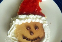 Holiday Food / by Stephanie Tucker