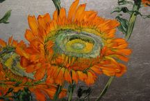 Claire Basler / Contemporary French floral artist (1960-