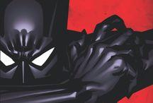 Batman Beyond by D. Jurgens & B. Chang