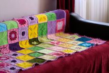 OanaHandmade Products / Articole crosetate, utile, decorative, colorate si vesele... realizate prin intermediul talentului oferit de Dumnezeu>