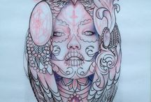 Tattoo Design Pics