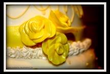 Melegueta's cakes