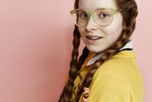 Jessie Cave Fashion Inspiration / Some Jassie Cave's oufits that I found really cute.