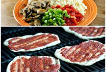 Recipes: Grilling