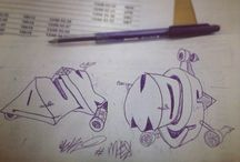 Graffiti / #art #graffiti