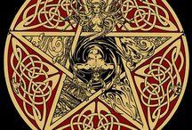 5 Pentacle Pentagram