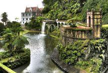 Europe >> Madeira